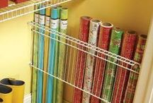 """Why Didn't I Think Of That... / The ingenious ideas on this board - from organizing hacks and storage ideas to miscellaneous DIY tips and other handyman tricks - will have you saying """"Why didn't I think of that?!"""""""