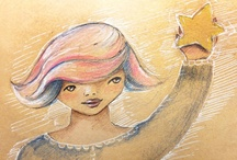 Ayşenur İlkışık 's  Artworks / Depo Loves Art :)
