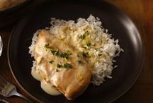 New Ways to Prepare Chicken / by Gold Medal Flour