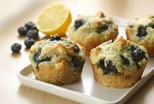 Muffin Lovin / Every tasty muffin recipe you could ever imagine!  / by Gold Medal Flour