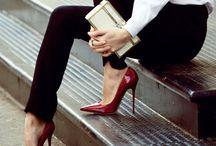 My fashion sense ;) / by Zahara Bonilla