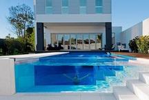 Dream Pools / by Doheny.com Pool Supplies Fast