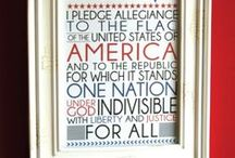 4th of the July / by Jennifer Armstrong