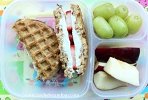 Project Lunchbox / by Camille