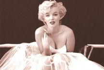 MARILYN / by Jennifer Armstrong