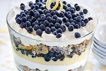 Trifles/Parfaits / by Camille