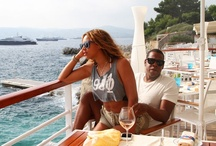 Beyonce & Jay-Z / by Popdust