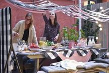 Outdoor Living / Get inspired with some hot ideas from IKEA for your outdoor living space (rain or shine!). / by IKEA USA