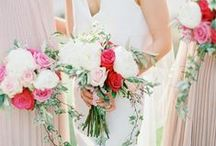 Bouquets  / by Visions Event Studio