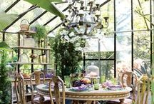 Beautiful Spaces / by Jennifer Armstrong