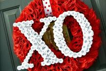Be Mine! / Everything you need to make this Valentine's Day the best ever. / by HSA Home Warranty
