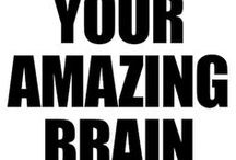 Your Amazing Brain / All things to do with how the brain works
