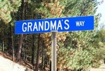 Fun: National Grandparents Day / Since 1978, the President of the United States has declared that we find ways to honor our grandparents on this day in particular.  In 2014, National Grandparents Day falls on Sunday, September 7. Here are some activities you can share / by Andrea Jackson
