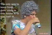 Ladies that make me laugh!!' / Comedy / by Mary Britt