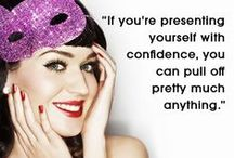 Celebrity Quotes / by Popdust