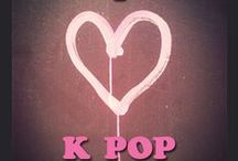 K-POP Fun / by Popdust