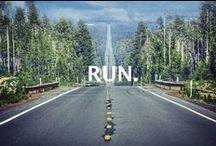 Running / by Parenthèses-Sportives