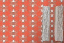 Fabric and Patterns / by Apartment 528