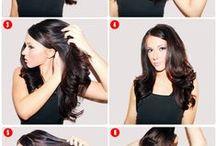 Hair that I love / by Elizabeth Mesa