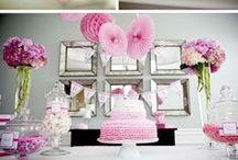 Children Girl Birthday  / Birthday & Party Inspirations & Ideas / by Tiffany Thorpe