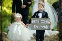 Wedding Ideas / Just starting to gather some ideas for when it happens one day :-)