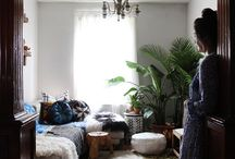 Apartment Inspiration / by Kelly Farraday