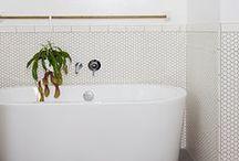 Bathrooms / by Caitlin Baker
