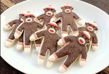 cookies  / by Sarah True