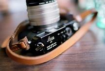 Leica / by Valentina S.