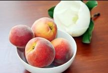 Peach Magnolia / by Erin Haines