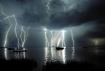Incredible!  Weather Related / Incredible pictures of storms, tornadoes, and other weather related events. / by Barbara Mills