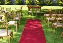 Wedding planners Mexico / Inspiración + buen gusto