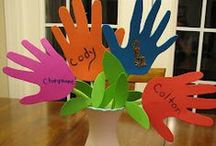 Crafty Gifts from Kids / by Lexi Hartman