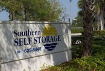 Southern Self Storage News / In addition to providing excellent self-storage services to our customers, a central part of our mission as a small business is to give back to the communities that support us; we do this in many ways, including supporting our local chambers of commerce, sponsoring various youth activities, and hosting special events at our facilities. View the pictures here!