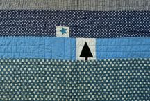 Boy Design / Boy quilts