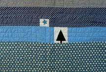 Boy Design / Boy quilts