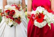Wedding Flowers / Wedding Flowers - All photos Copyright of DSWfoto - http://www.dswfoto.com