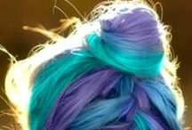 Wicked Hairstyles