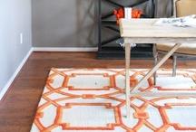 Inspiration / Art, Design and ideas that inspire a custom rug.