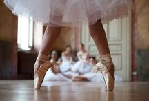 La Belleza de la Fotografía y la Danza