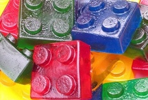 Lego Party Ideas / by Lexi Hartman