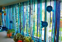 Under the Sea Party Ideas / by Lexi Hartman