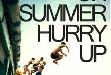☀ Summer  / by Sarah True
