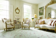 Axminster Carpets /  British carpet at the heart of every home. Natural, British, Beautiful