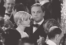 THE GREAT GATSBY BY YES! / Srebro, perły i brylanty czyli klasyka wg Gatsby'ego z nutą dostojnej nonszalancji!