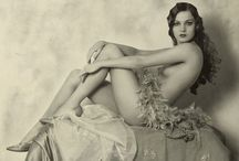 Edwardian Beauty of the Early 1900s