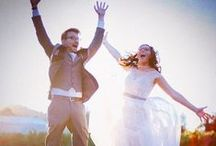 Happily Ever After / Wedding Inspiration