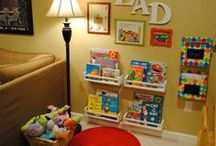 Perfect Play Space / by Lexi Hartman