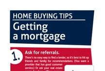 Home Loans, Mortgage & Finance / Need a Mortgage? Buying a Home? Refinancing? Find all the best tips on getting a good rate, talking to a loan officer, the buying process, checklists, mortgage calculators, loan tools, budget makers & more!