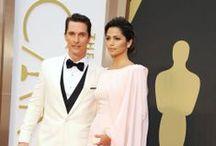 AND THE OSCAR GOES TO... / Gala Oscarów nazywana jest najważniejszym eventem modowym w roku. Prezentujemy nasze ulubione stylizacje z czerwonego dywanu..
